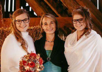 Hochzeiterin Herkhof