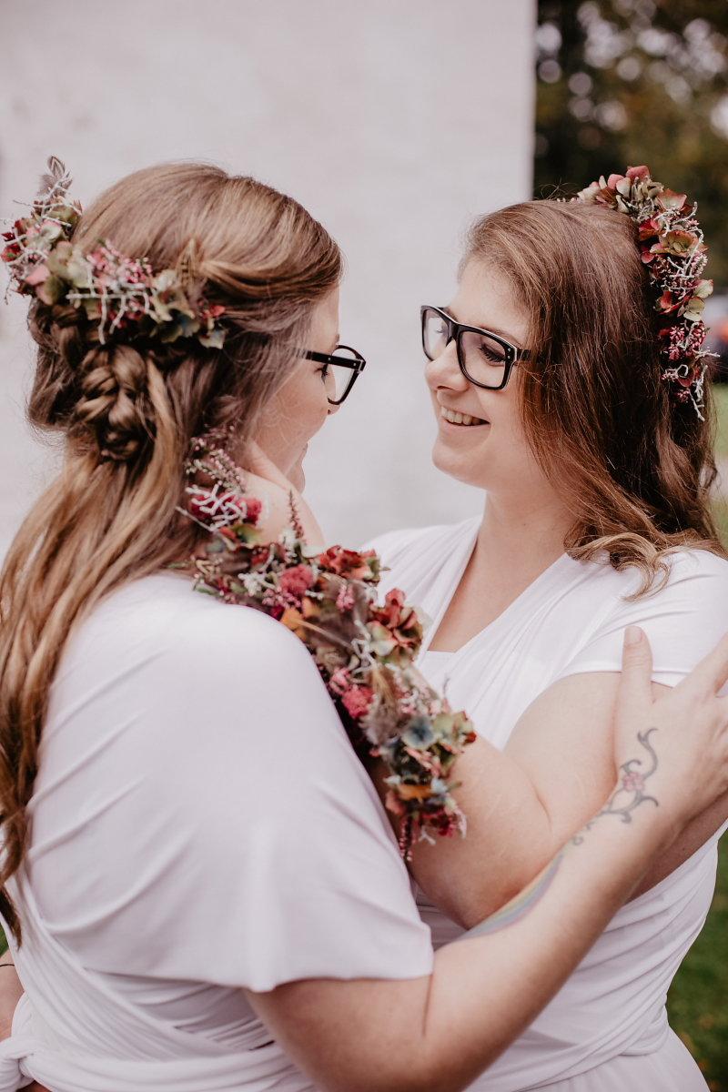 Angelika & Sabrina