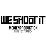 WE SHOOT IT