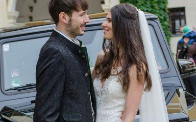 Angelika & Josef
